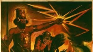 Babel, Bebel und die Reichswehr mit'm Säbel