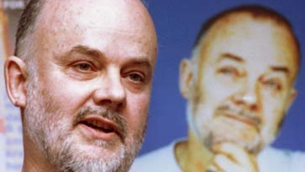 Radiolegende John Peel ist tot