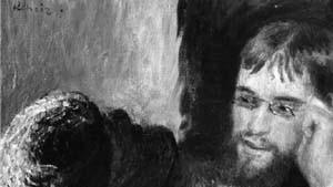 Nicht alles nur Koks - Renoir bei Razzia aufgetaucht