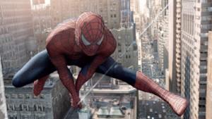 Der Mensch hinter der Spinne