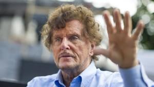 ZDF prüft Fall Dieter Wedel