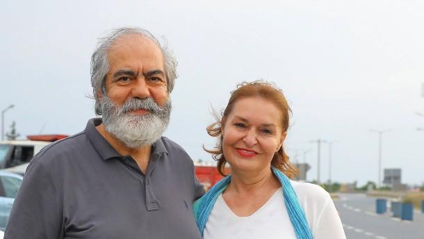 Prominenter türkischer Journalist Mehmet Altan aus Gefängnis entlassen