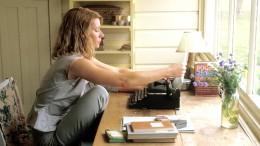Duschen, Kaffee kochen, Roman schreiben