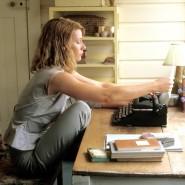 """Gwyneth Paltrow als Sylvia Plath im Film """"Sylvia"""", 2003."""