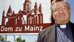 Kardinal Lehmann: Der Islam ist nicht unser Feind