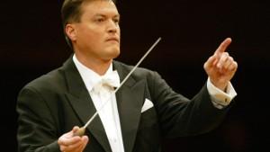 Als Orchestererzieher gescheitert