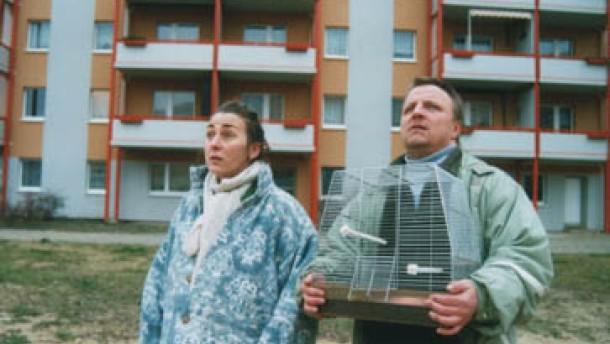 Ein Film wie Jazz: Andreas Dresens Halbe Treppe