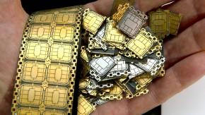 Geknackte SIM-Karten: Jedes Mittel ist recht