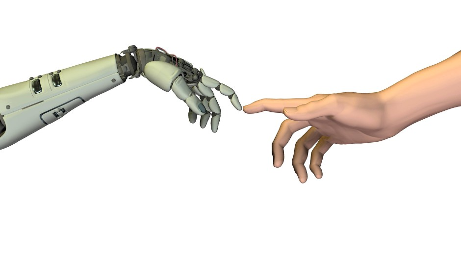 Wer programmiert wen? Und wie soll man einer Technologie vertrauen, die ohne Gewissen Entscheidungen trifft?