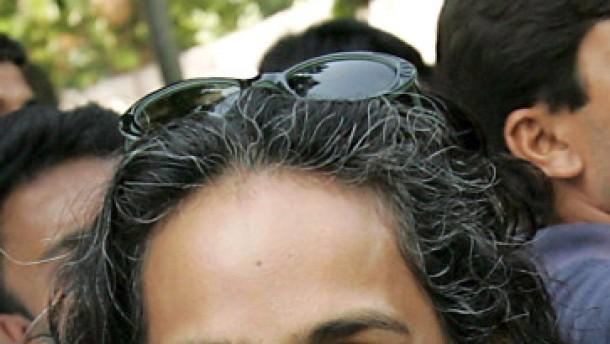 Arundhati Roy als Teilzeit-Maoistin