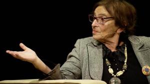 Orbán-Kritikerin Agnes Heller gestorben