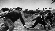 Jüdische Wegbereiter des antifaschistischen Kampfes