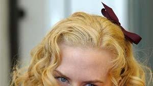 Hirschbiegel dreht mit Nicole Kidman
