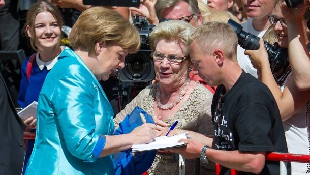 Endlich Skandal in Bayreuth
