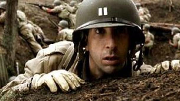 Morgen in der Schlacht denk an mich