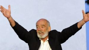 Schauspieler Hans-Michael Rehberg gestorben