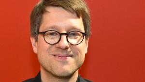 Lyriker Jan Wagner erhält wichtigste deutsche Literaturauszeichnung