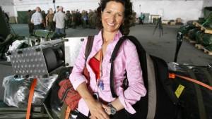 Antonia Rados kehrt zu RTL zurück