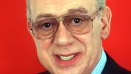 Horst Tappert, 1923 - 2008