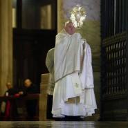Christi Realpräsenz unter der Gestalt des Brotes