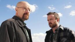 """Breaking Bad"" soll Spielfilm-Ableger bekommen"