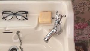 Wie unsere Badezimmer zeigen, wer wir sein wollen