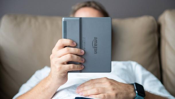 Wie Leser vom Kindle ausspioniert werden