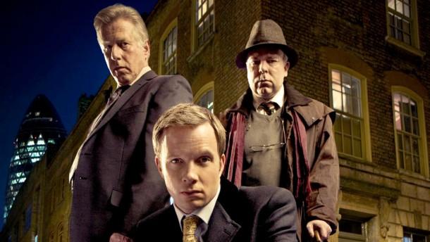 Jack the Ripper ist nicht zu fassen