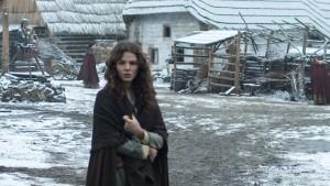 Sie ist keine Hexe, sondern die gute Seele des Dorfs