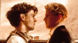 Und Romeo liebt Romeo
