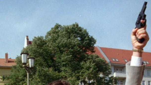 Schlingensief läßt's in Bayreuth krachen