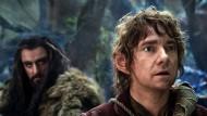 Acht Stunden Hobbit in acht Fragen