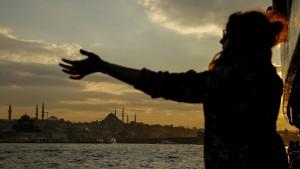 Besteht die Türkei etwa nur aus Erdogan und der AKP?