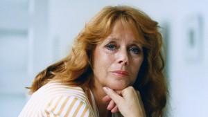 """Doris Runge: """"plötzlich"""""""
