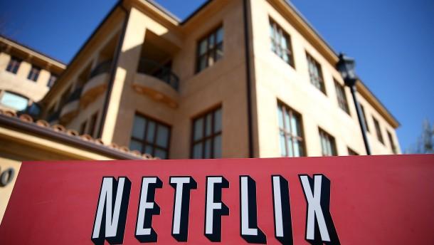 Netflix-Start schon im September?