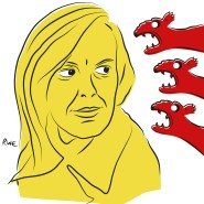 Kolumne / Wörtersee / Ingeborg Bachmann Wettstreit