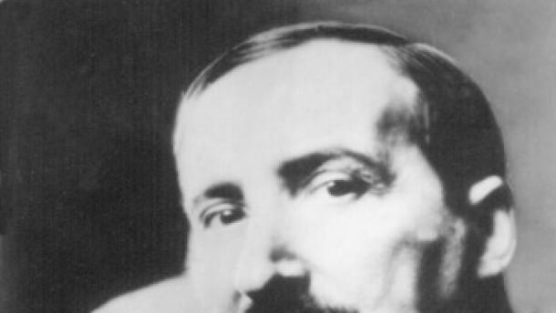Stefan Zweig vor 125 Jahren geboren