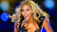 """Die """"Independent Woman"""" von Destiny's Child wird immer stärker: Beyoncé bei einem Konzert in New Orleans"""