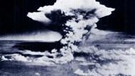 Die Atombombe und die Logik des Krieges