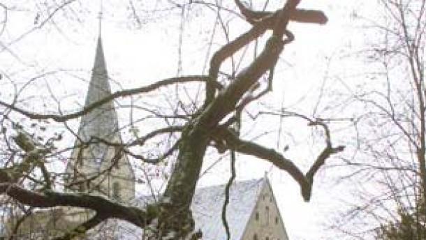Wasserweib: Eduard Mörikes Historie von der schönen Lau