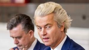 WDR überarbeitet Wilders-Dokumentation