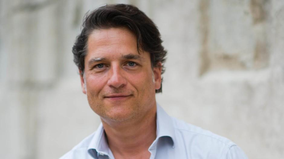 Jakob Augstein, hier auf einer Aufnahme vom Sommer 2012 in Berlin.
