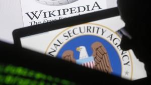 Wikipedia verklagt NSA