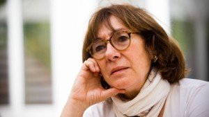 Jeanine Meerapfel ist neue Präsidentin