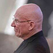 Sebastião Salgado in der Paulskirche