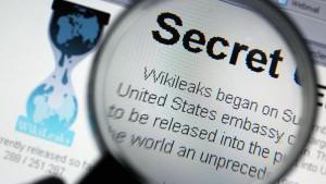 Wer Wikileaks verrät, zahlt zwölf Millionen Pfund