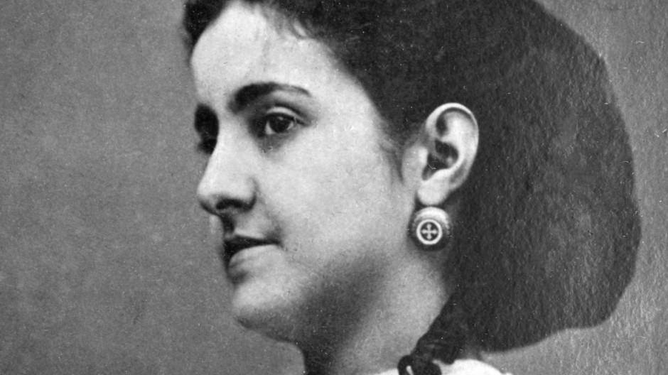 Synonym für den Belcanto: Die Sopranistin Adelina Patti (1843 – 1919)