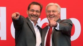 Wahlkampfauftakt der SPD in Brandenburg