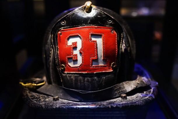 Bilderstrecke zu: Museum des 11. September in New York