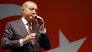 Als sie ihn folterten, lief ein Spiel von Galatasaray